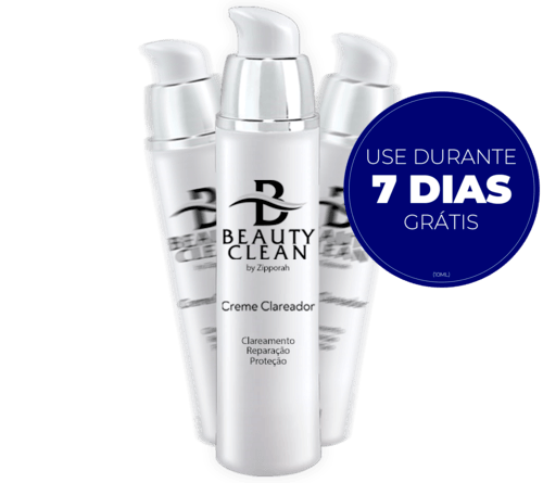 Beauty Clean Amostra Gratis